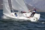 Barca a vela H22